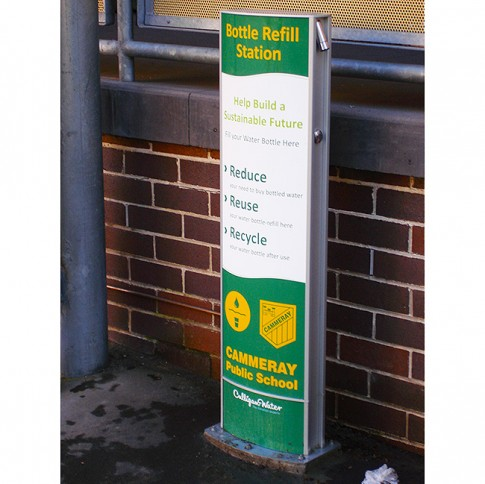aquafil-water-bottler-refill-station-cammeray-public-school