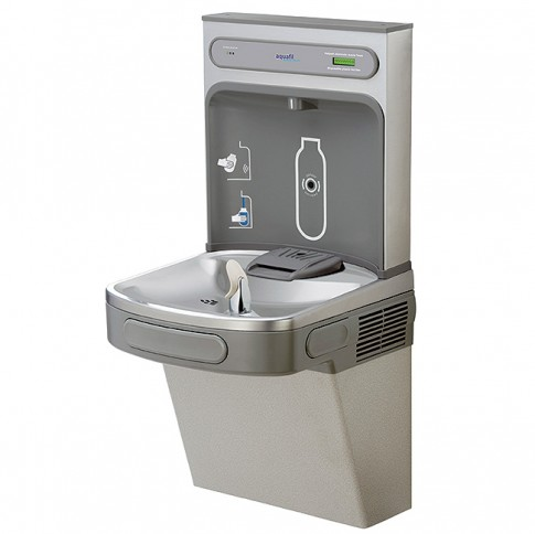 Aquafil-Fresh-Water-bottle-refill-station