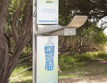 aquafil-Westernport-water-drinking-stations
