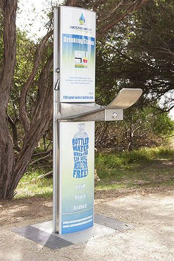 aquafil-Westernport-water-drinking-stations
